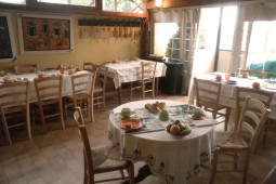 selvicolle country house interno