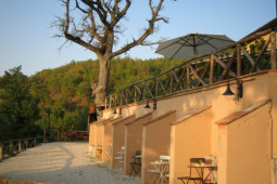 selvicolle country house taverna