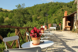 selvicolle country house esterno