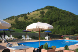 selvicolle country house piscina